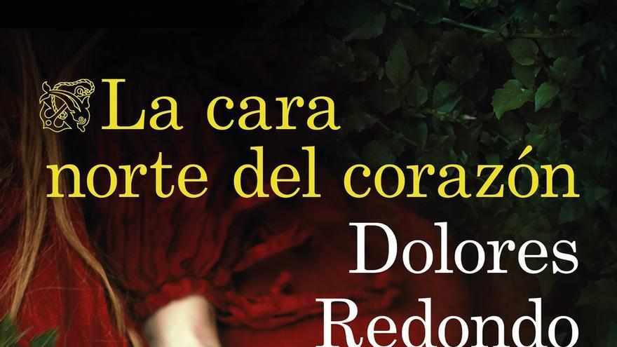 Dolores Redondo publica en octubre nueva novela, precuela de 'La trilogía del Baztán'