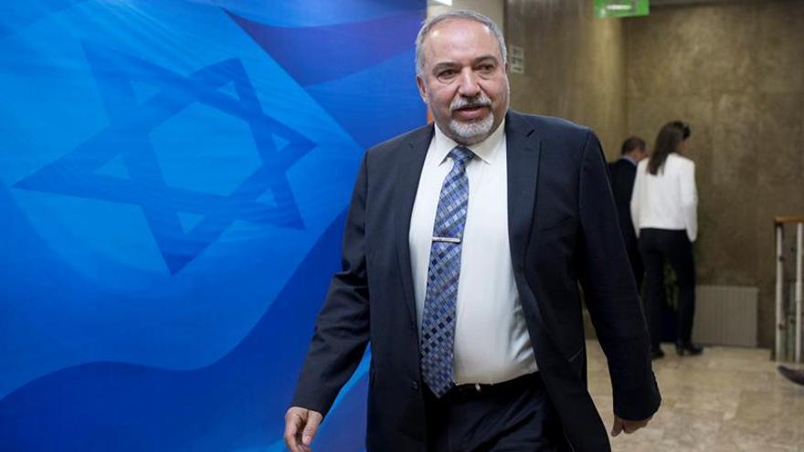 Israel pide a EEUU que desista de negociaciones bilaterales con palestinos