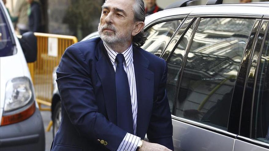 El PP valenciano aportó 3,4 millones a la caja B de Orange Market, según la UDEF