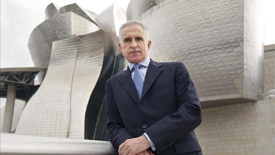 El Guggenheim Bilbao espera que el acuerdo con Nueva York refleje su autonomía