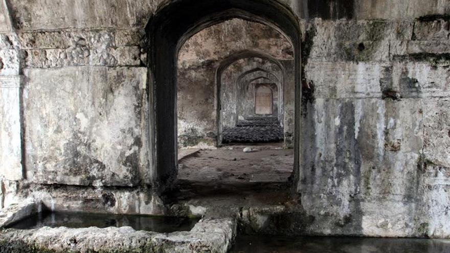 El fuerte de San Juan de Ulúa, el vigía español en México