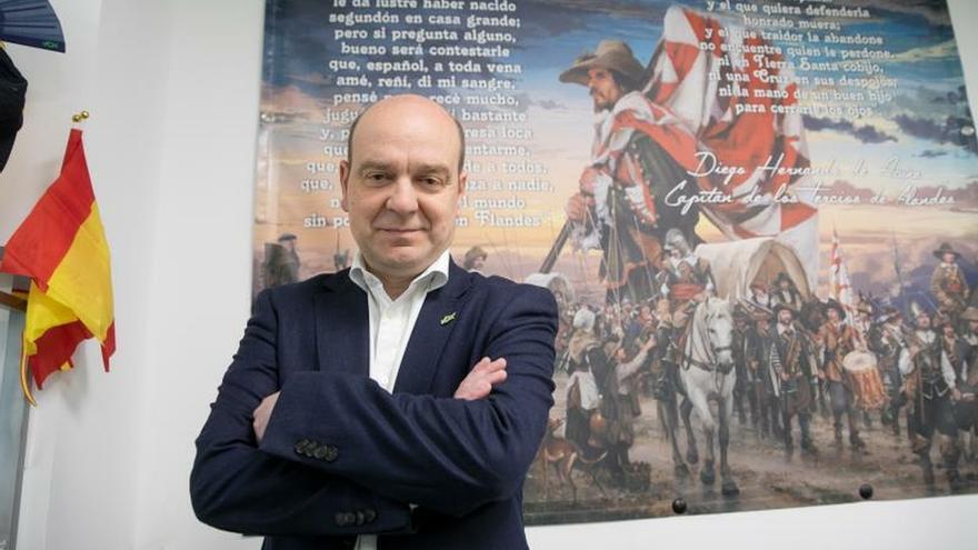 Vox rompe el pacto con el PP en Zaragoza y se pasa a la oposición