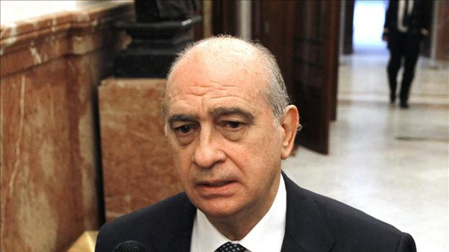 Interior llevará al Consejo de Ministros el proyecto de Ley de Seguridad Ciudadana