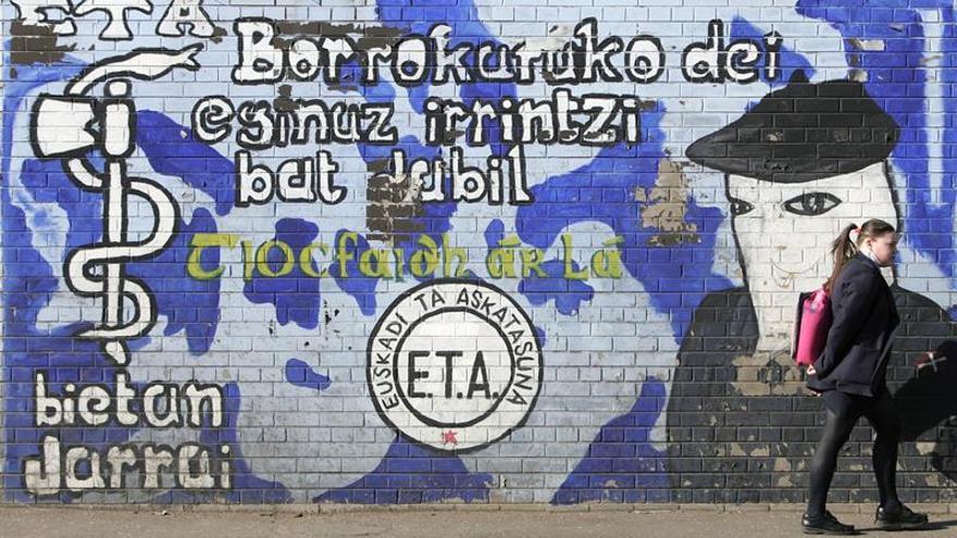 """ETA reconoce el daño causado y afirma que """"lo siente de veras"""" por las víctimas"""