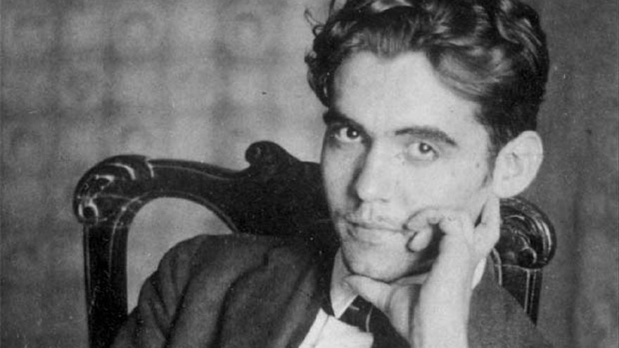 El legado de Federico García Lorca cuenta con más de 20.000 documentos de incalculable valor