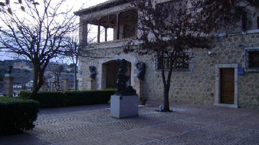 Museo Victorio Macho / Real Fundación de Toledo
