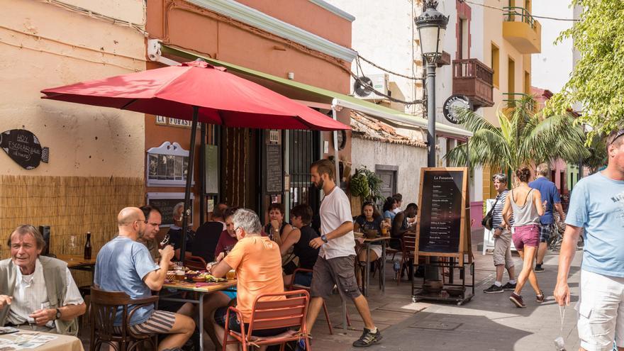 El turismo en La Gomera encadena 17 meses consecutivos de crecimiento