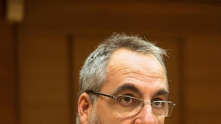 El empresario Vicente Cotino, entre los detenidos con Zaplana