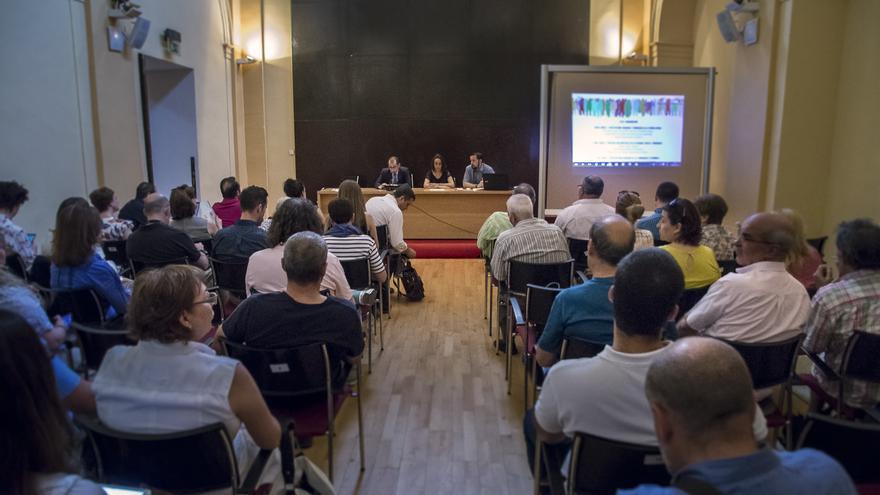 Jornada de Participación Ciudadana en Toledo