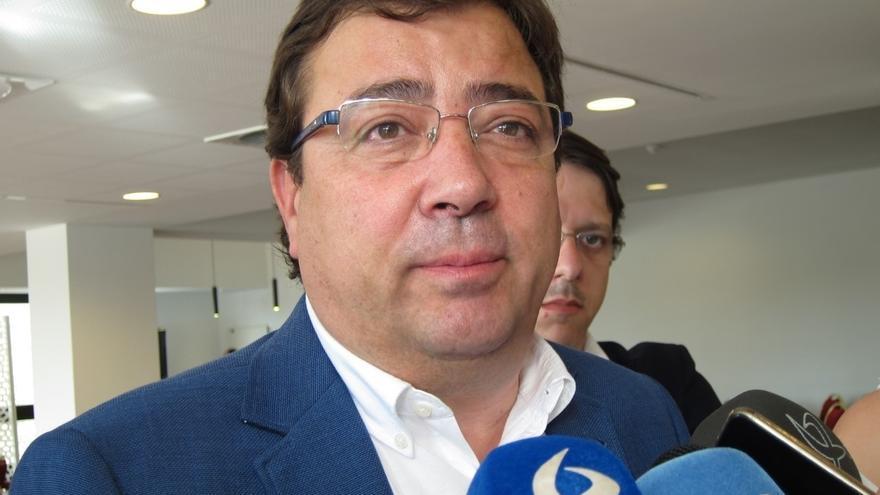 El primer Debate sobre el estado de Extremadura de la legislatura se inicia este jueves con el discurso de Vara