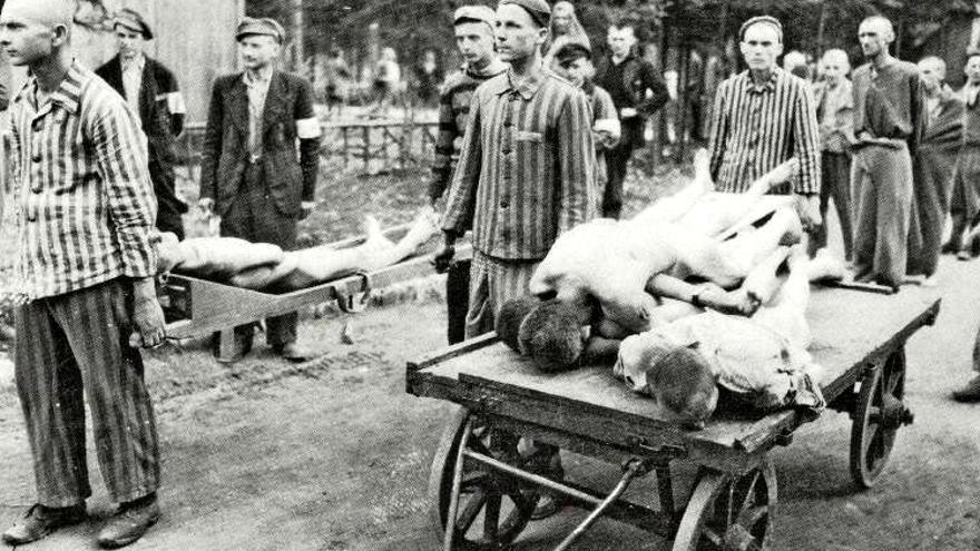 Exposición Mauthausen Ontinyent