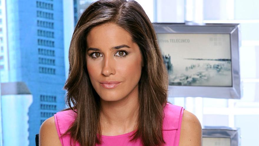 Confirmado: Isabel Jiménez es la nueva pareja de Cantero en Telecinco