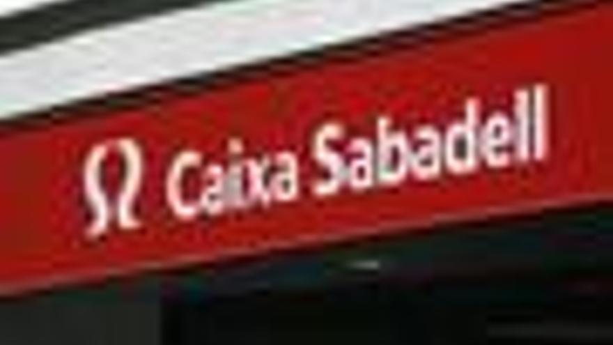 Caixa Sabadell, Terrasa, Girona y Manlleu prescindirán de 629 empleados tras su fusión