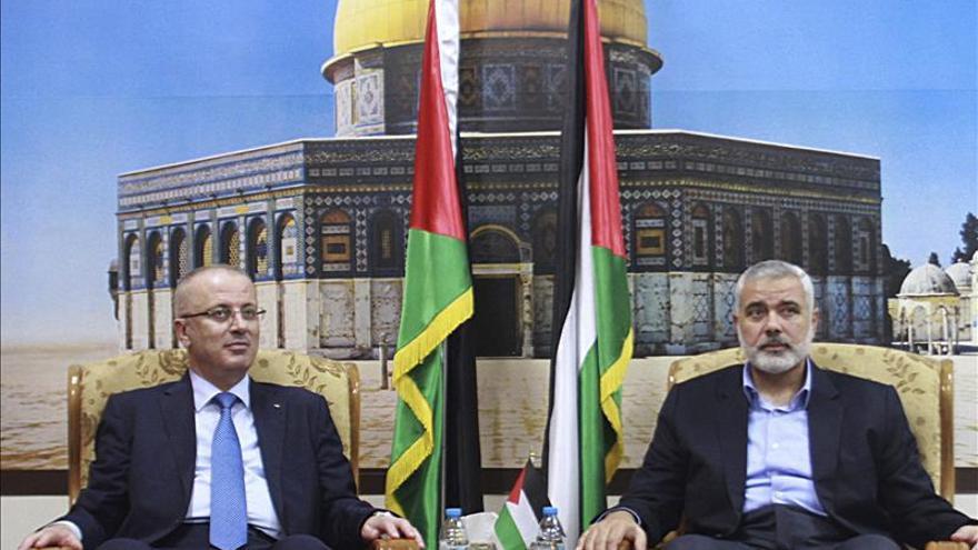 Hamás pide a Hamdala que viaje a Gaza a pesar de los ataques contra Al Fatah