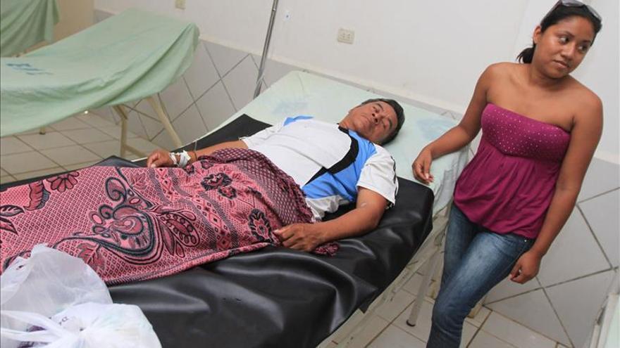 Intensifican tareas en Bolivia para evitar propagación de dengue y chikunguña