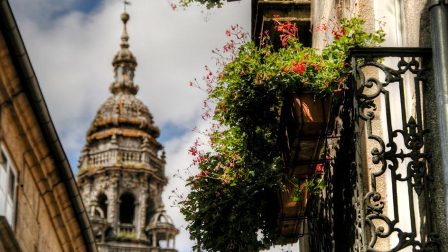 El Ayuntamiento de Santiago ha localizado un millar de apartamentos turísticos, cuatro veces más de los registrados por la Xunta