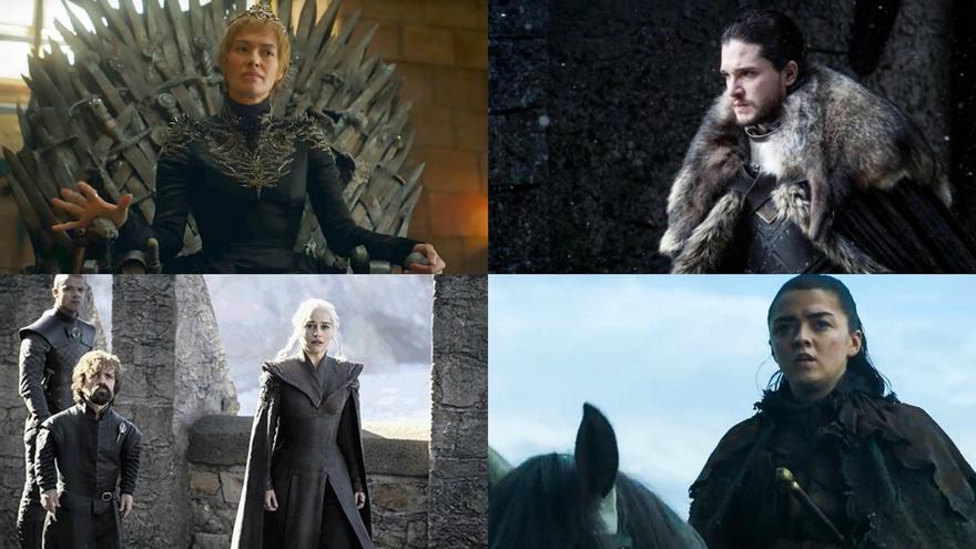 Proyectarán el primer episodio de la séptima temporada de 'Juego de tronos' en un curso de verano de la UMA