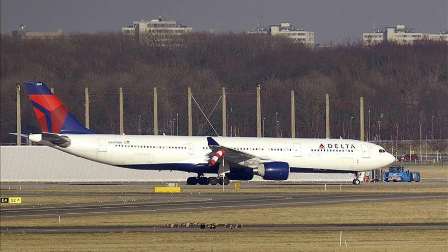 Delta espera autorización para volar a Cuba desde Nueva York y Atlanta