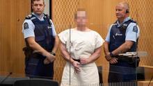 Brendon Tarrant, el autor de la masacre en Nueva Zelanda, ha sido imputado por asesinato.