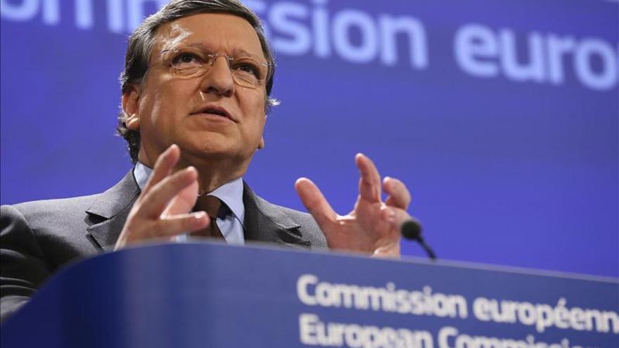 La CE dice sobre la revisión del déficit que Eurostat no cambió el criterio