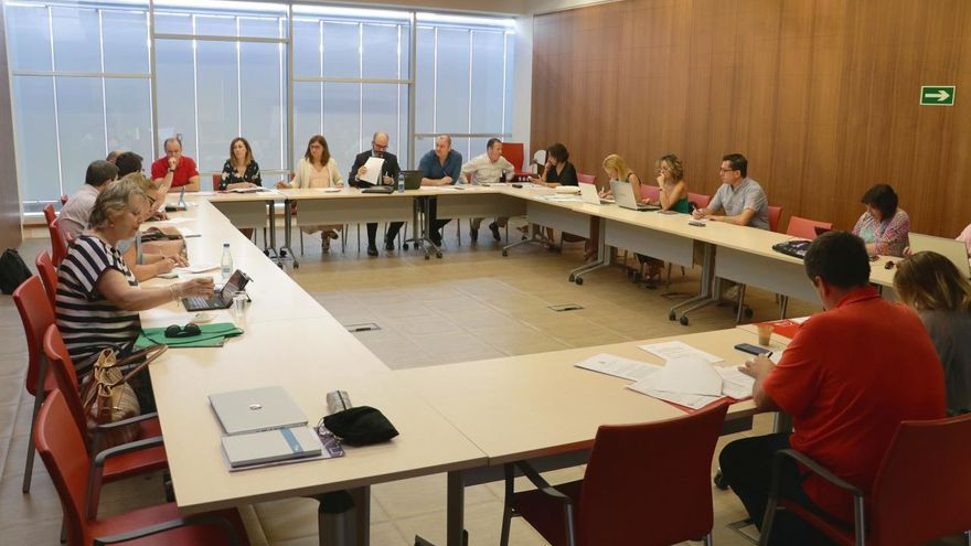Así es la definitiva Oferta de Empleo Público del SESCAM para 2018