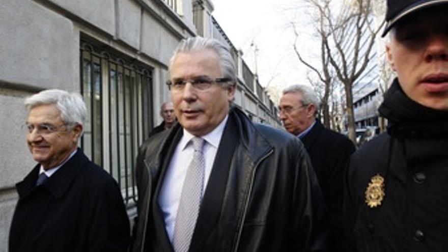Imagen de Baltasar Garzón