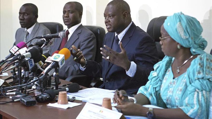 Un exdictador de Chad será juzgado por crímenes de guerra en Senegal