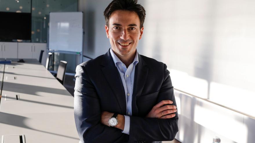 Pepe Peris, director general de Angels.