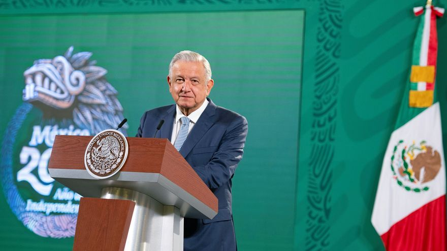 El presidente de México se reunirá con gobernadores para revisar la seguridad