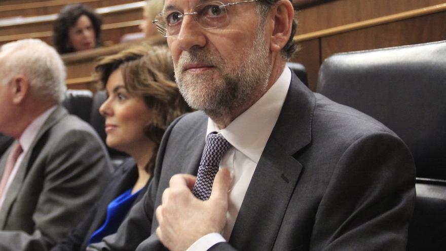 Rajoy soslaya el 'caso Bárcenas' y se limita a renovar su oferta de un pacto contra la corrupción