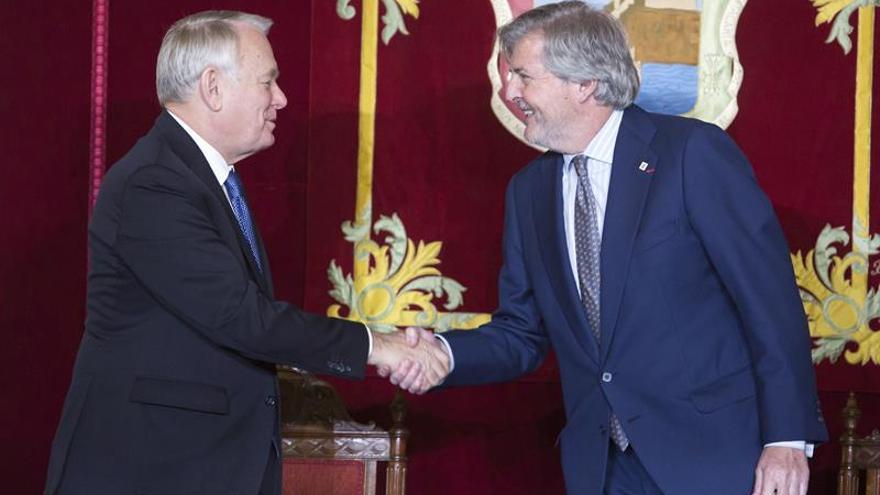 """España y Francia se comprometen a """"promover y preservar"""" los derechos de autor"""