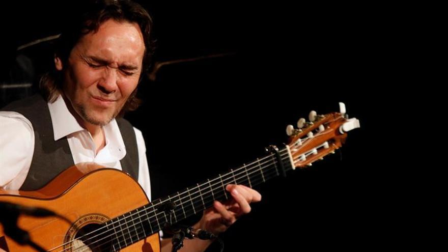 Suma Flamenca lleva a Vicente Amigo al Real y suma dos nuevos escenarios