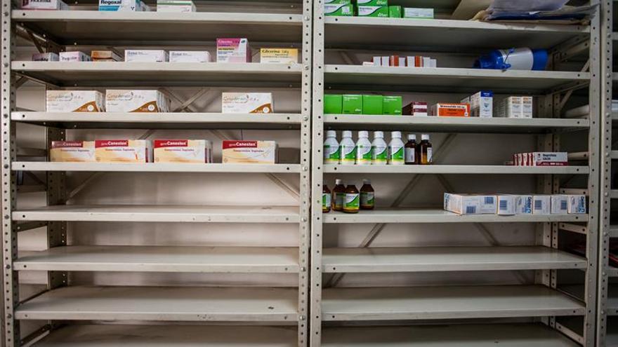 La CNMC detecta algunos fallos en el mercado mayorista de medicamentos