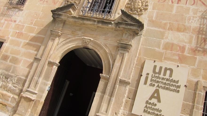 La UNIA retoma en Baeza este lunes sus Cursos de Verano con propuestas sobre cultura, ciencia y olivar