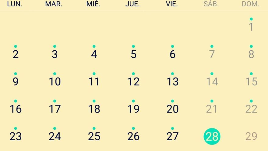 Diez de once (sábado)