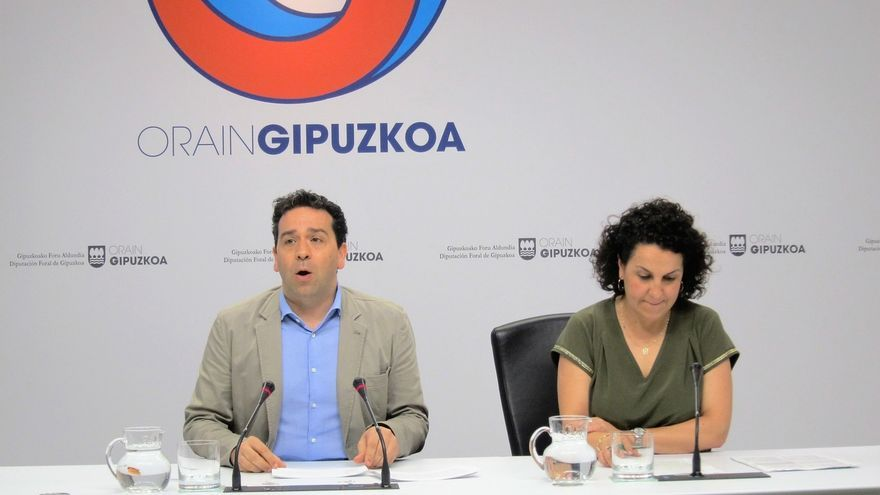 Diputación de Gipuzkoa activa un nuevo programa de apoyo a la empresa para la comercialización de nuevos productos