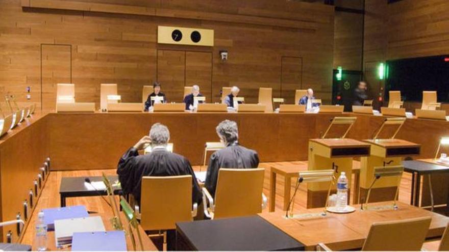 Tribunal General de la Unión Europea.