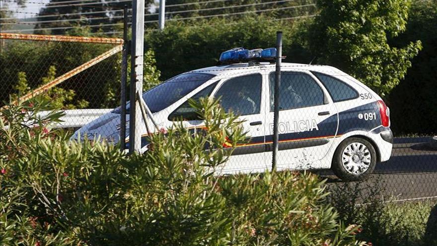 Detenidos en Valencia y Málaga dos fugitivos por narcotráfico y fraude