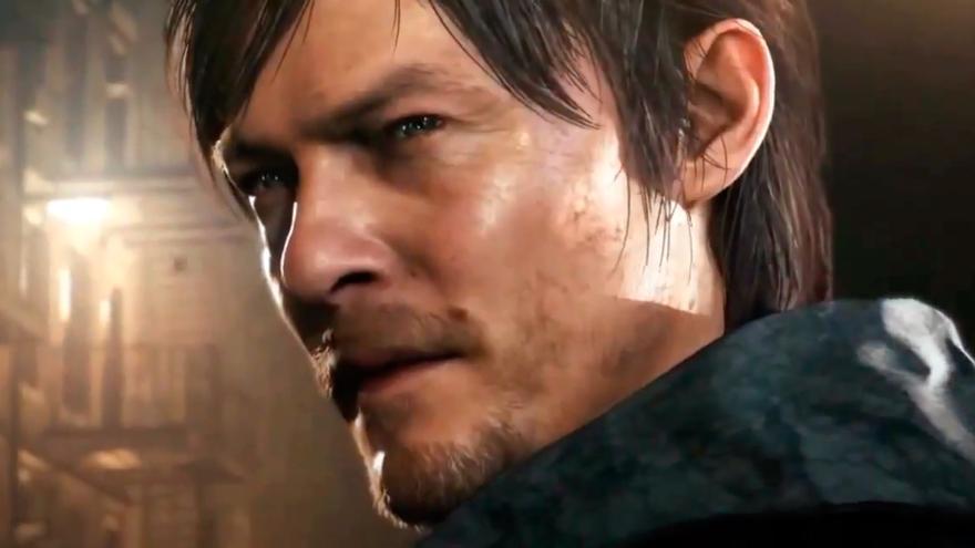P.T Silent Hill Hideo Kojima y Guillermo del Toro