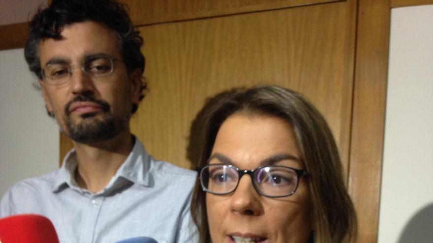 """Podemos Sevilla atribuye el fracaso a que la confluencia con IU """"no ha funcionado"""""""