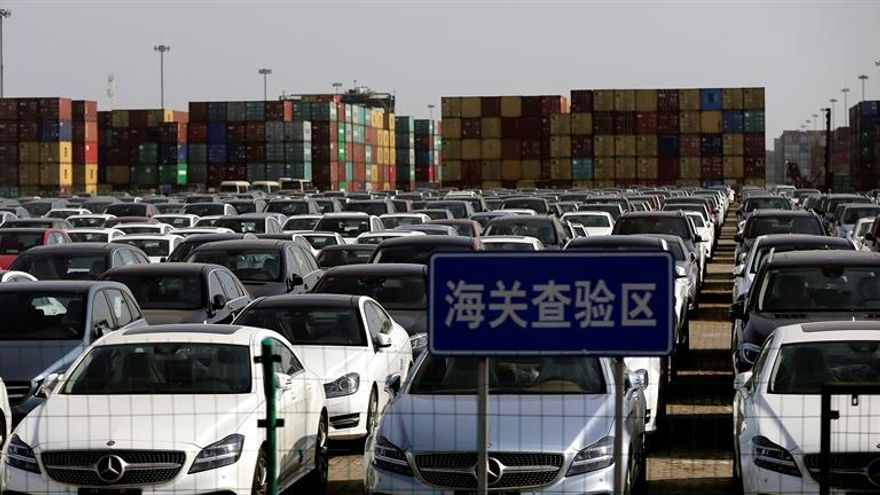 """China asegura que el proteccionismo no afectará a su economía """"resistente"""""""