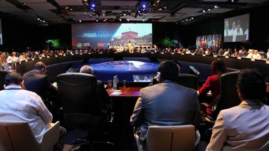La Celac declara América Latina y el Caribe como una zona de paz
