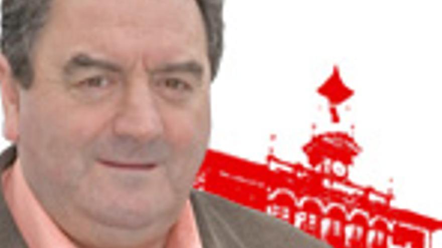 Juan Karlos Goienetxea, ex alcalde de Bermeo y actual concejal de Urbanismo.