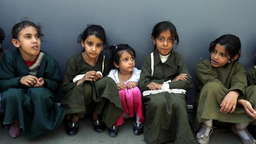 Los países árabes pueden progresar si emplean el potencial de sus jóvenes, según la ONU