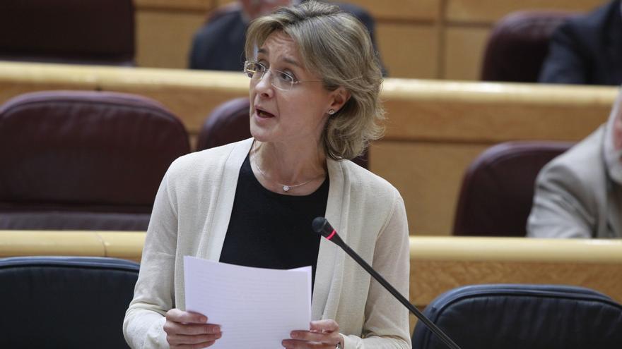 """CC exige más cuota de atún rojo para Canarias y Tejerina culpa al Gobierno autonómico: """"Tiene mucho que decir"""""""