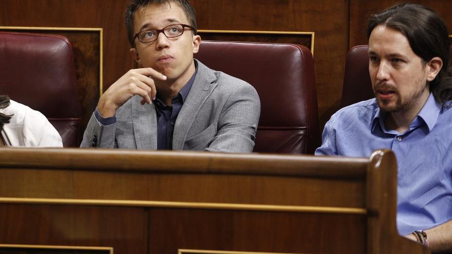 """Errejón reconoce que Podemos no fue tras el 20D """"todo lo flexible que había que haber sido"""""""
