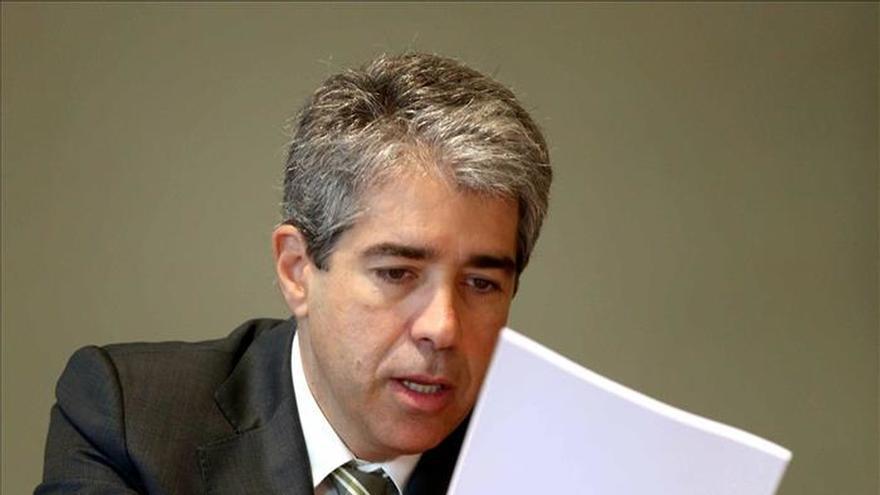 """Homs: """"Las verdades escuecen, pero no debe tomarse como un 'pressing CUP'"""""""