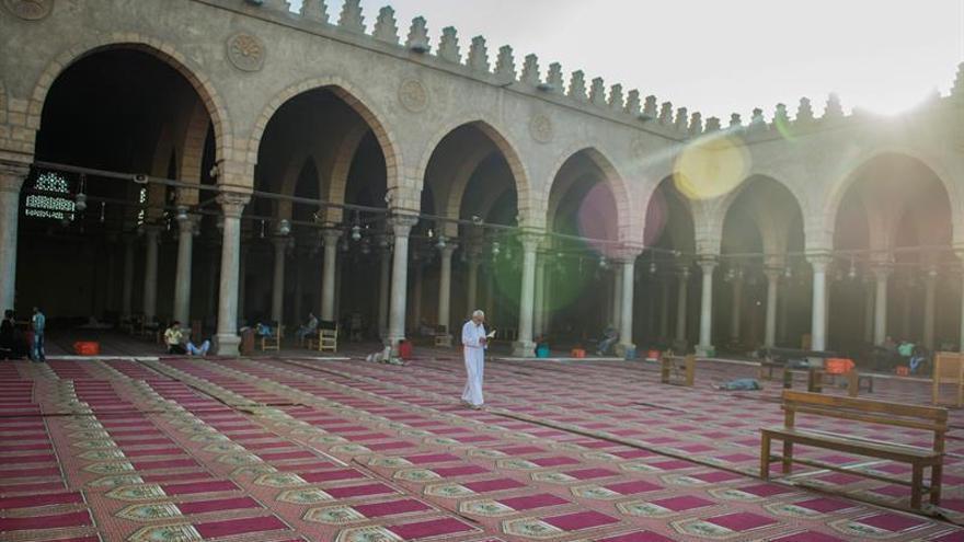 De oficio, medir el tiempo en Ramadán