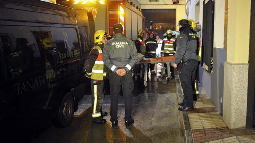 Los fuegos en viviendas dejan 48 muertos en los dos últimos meses, un 40 por ciento más