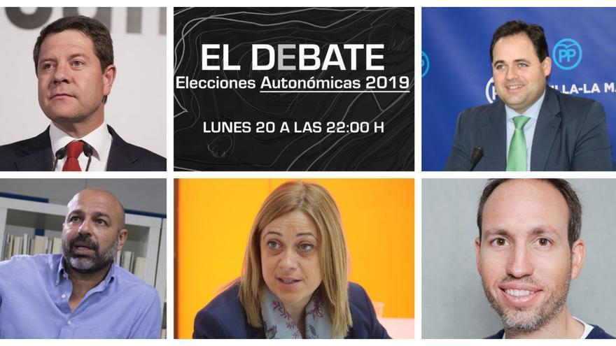 El debate electoral en CMMedia será el 20 de mayo a las 22 horas